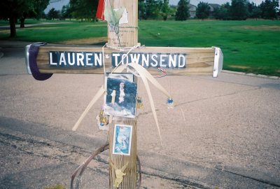 Lauren Townsend Columbine